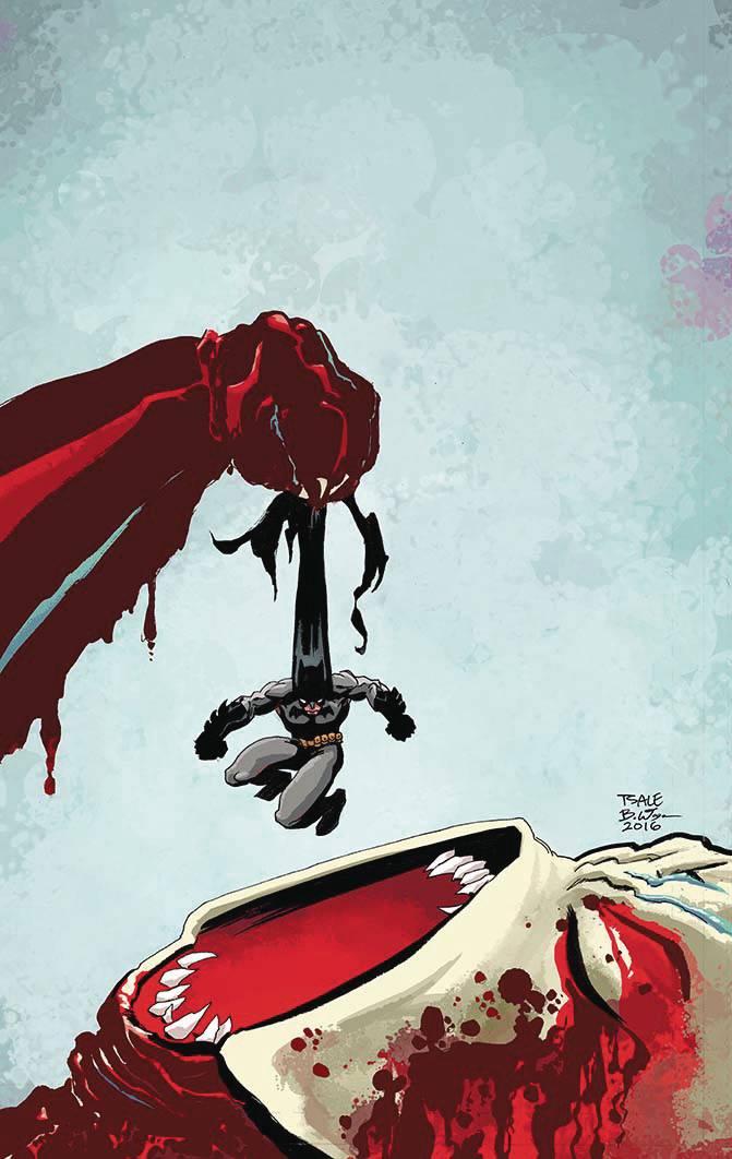Batman #7 (Cover B Tim Sale)