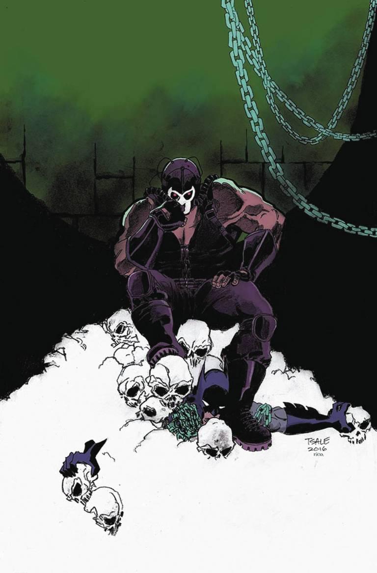 Batman #9 (Cover B Tim Sale)