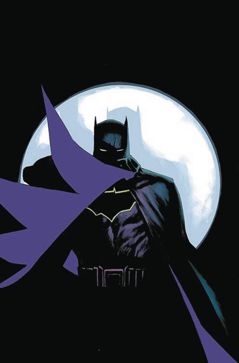 Detective Comics #934 (Rafael Albuquerque Variant Cover)