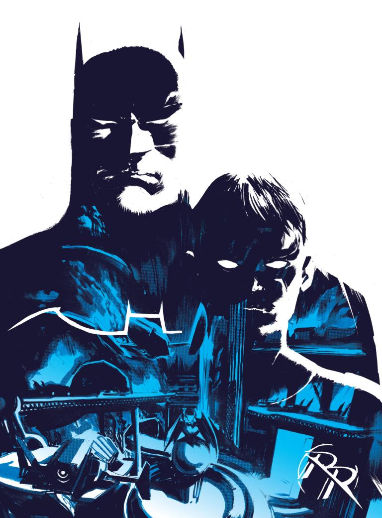 Detective Comics #939 (Cover B Rafael Albuquerque)