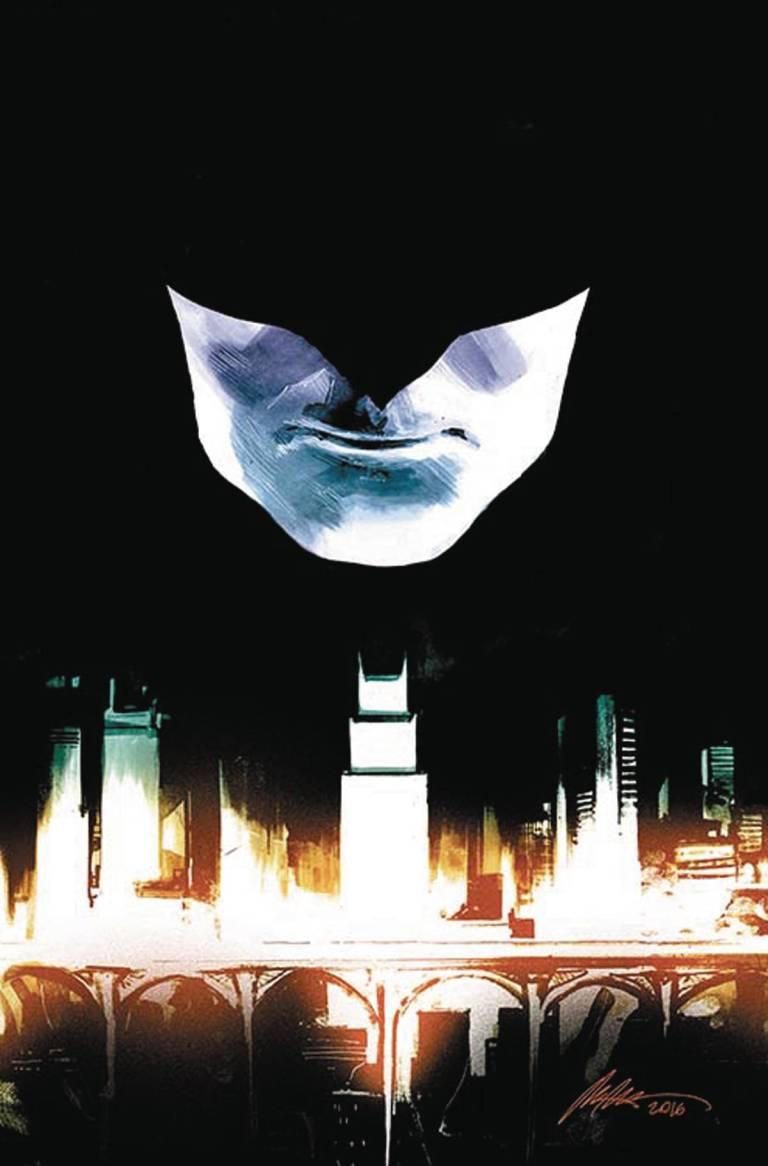 Detective Comics #943 (Cover B Rafael Albuquerque)