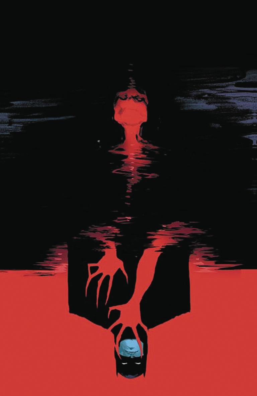 Detective Comics #944 (Cover B Rafael Albuquerque)