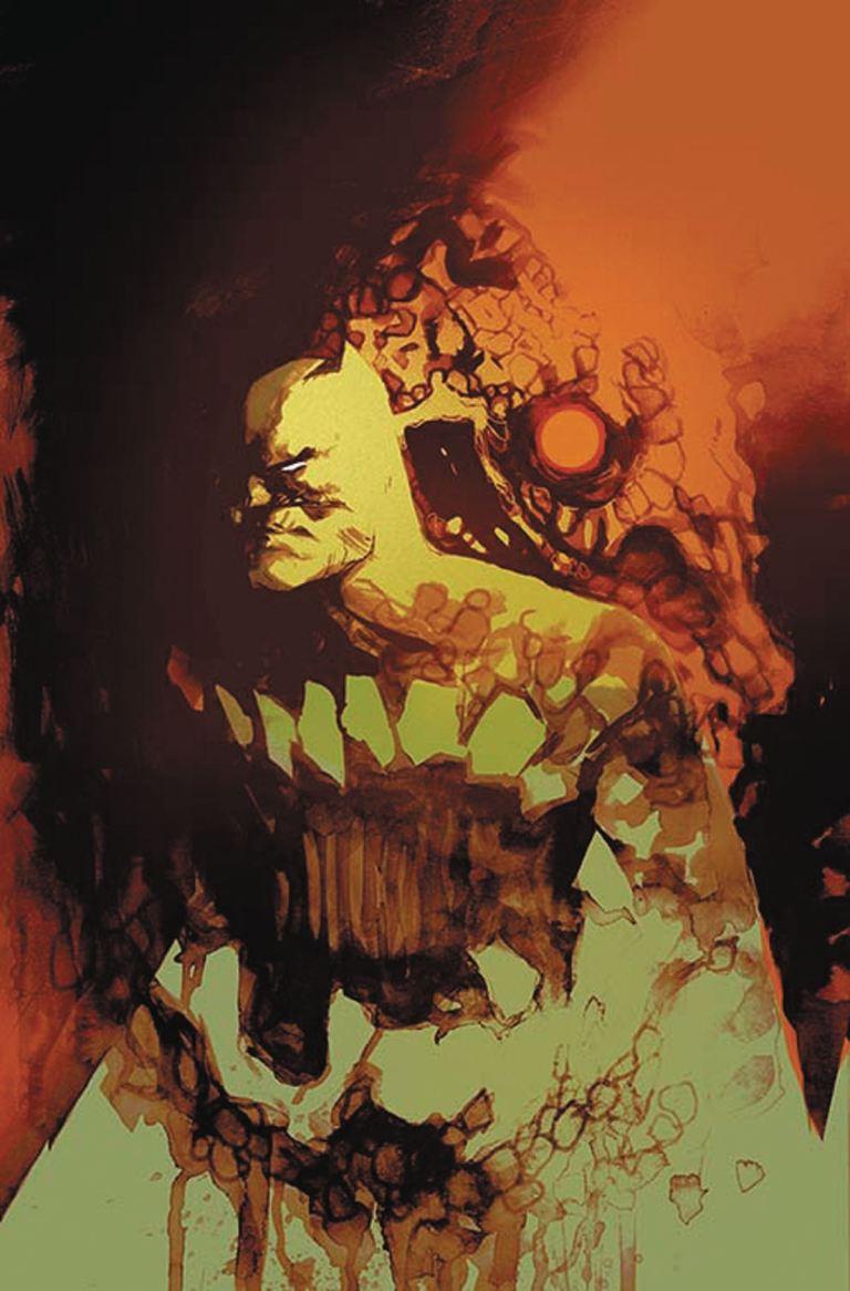 Detective Comics #945 (Cover B Rafael Albuquerque)