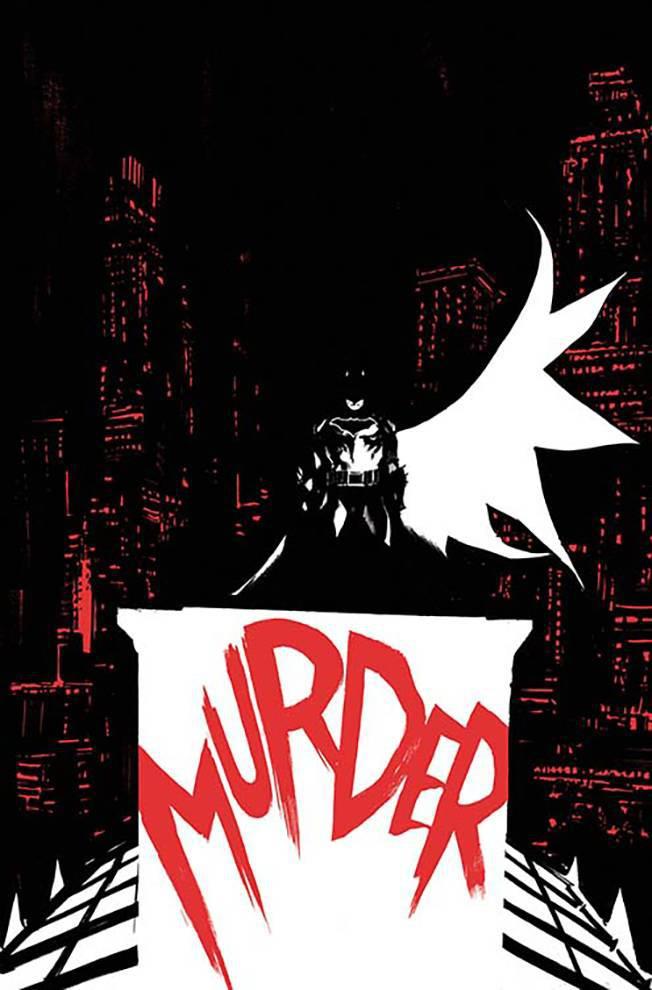 Detective Comics #946 (Cover B Rafael Albuquerque)