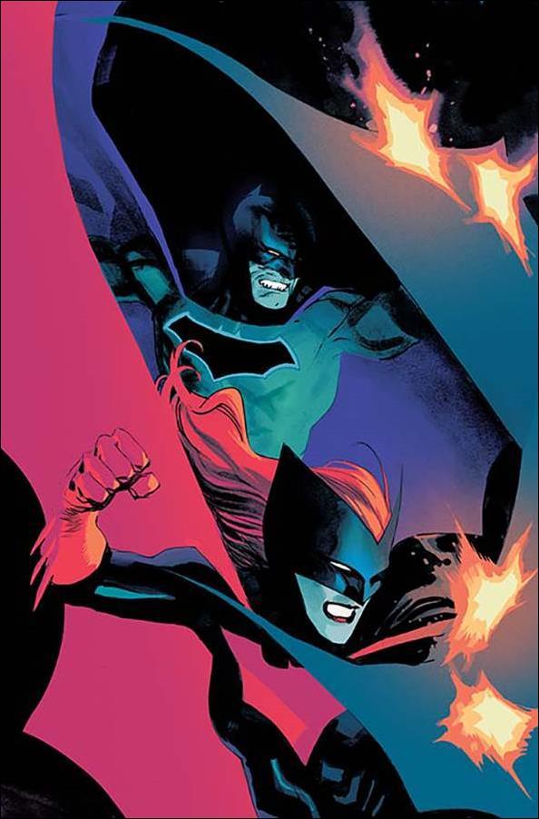 Detective Comics #949 (Cover B Rafael Albuquerque)