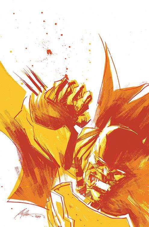 Detective Comics #957 (Cover B Rafael Albuquerque)