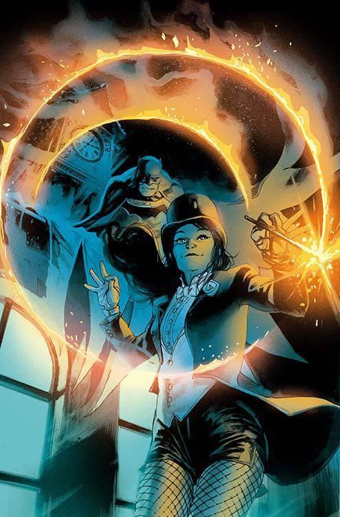 Detective Comics #959 (Cover B Rafael Albuquerque)