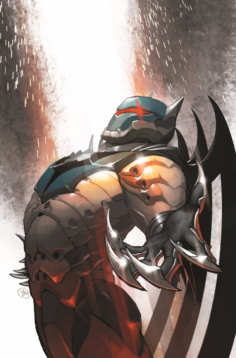 Detective Comics #962 (Cover A Alvaro Martinez & Raul Fernandez)