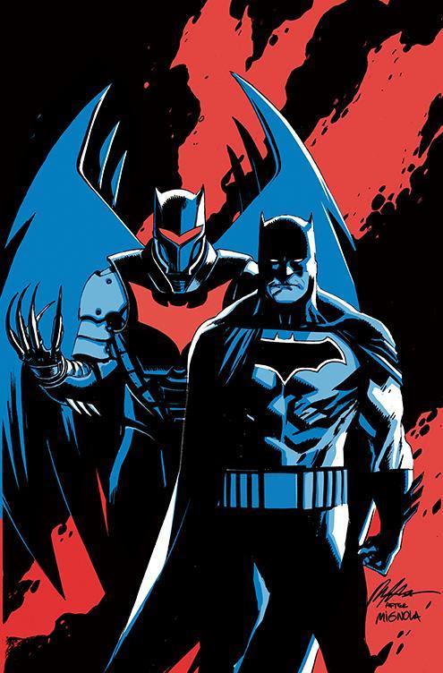 Detective Comics #962 (Cover B Rafael Albuquerque)