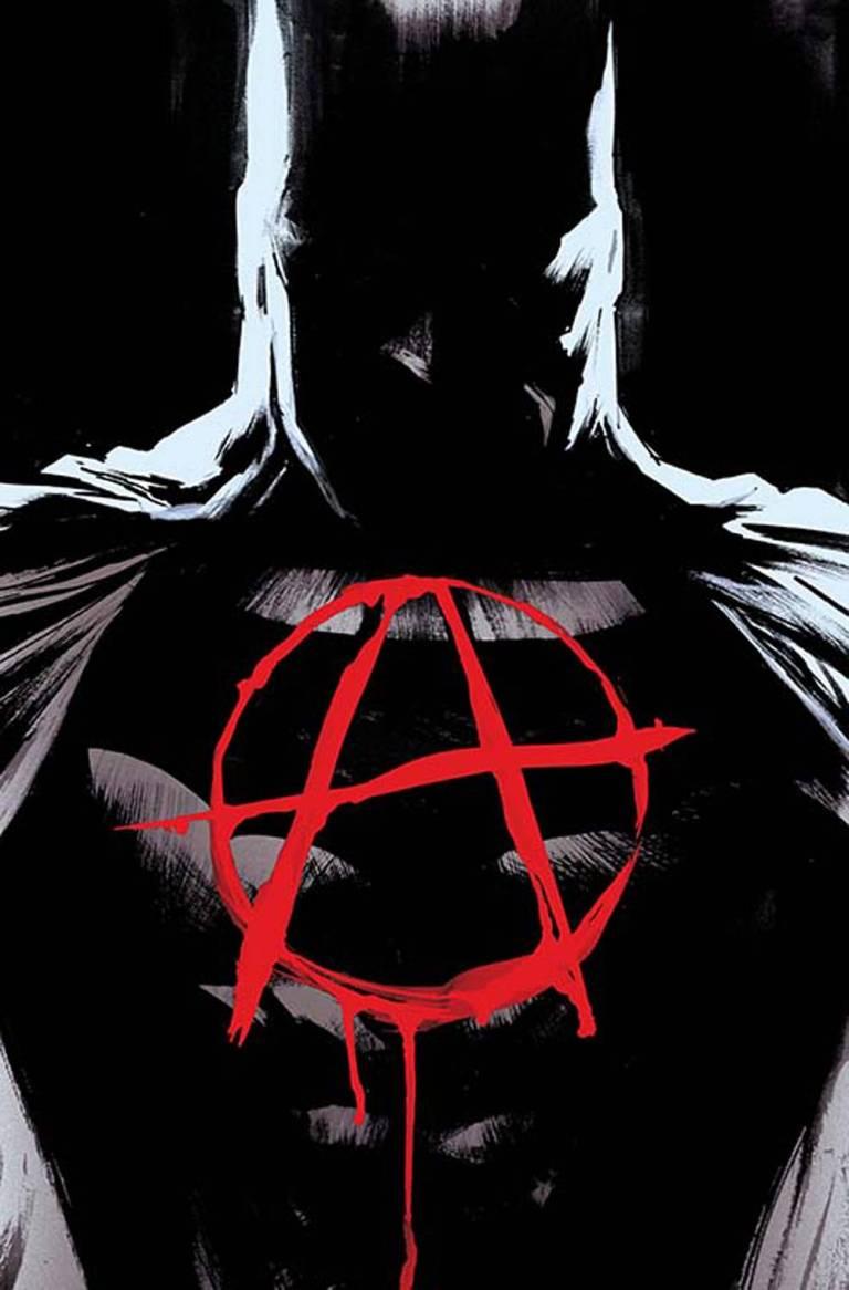 Detective Comics #963 (Cover B Rafael Albuquerque)