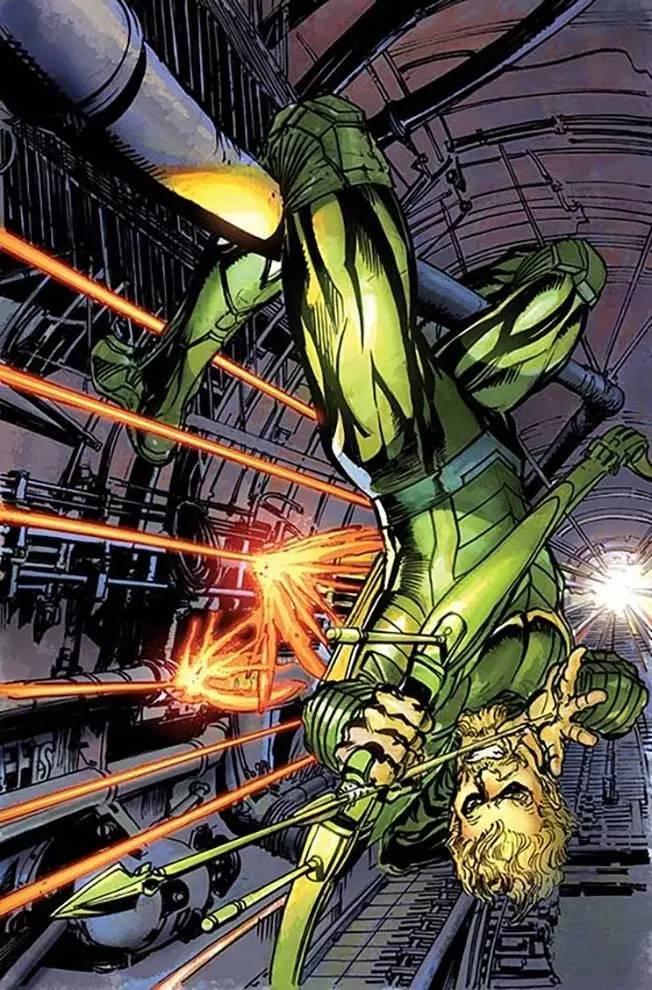Green Arrow #12 (Cover B Neal Adams)