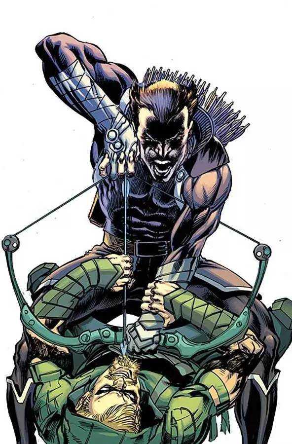 Green Arrow #14 (Cover B Neal Adams)