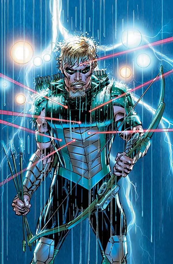 Green Arrow #16 (Cover B Neal Adams)