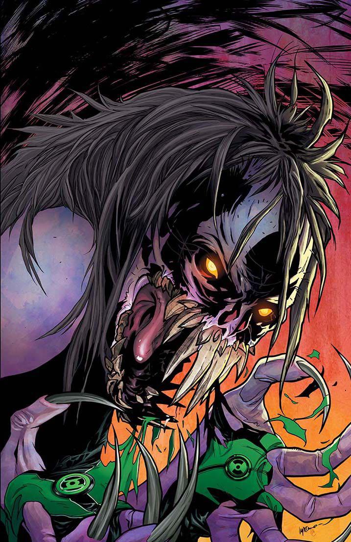 Green Lanterns #13 (Cover B Emanuela Lupacchino)