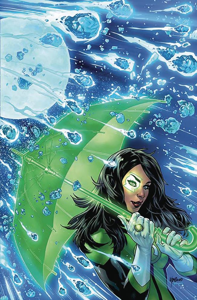 Green Lanterns #7 (Cover B Emanuela Lupacchino)