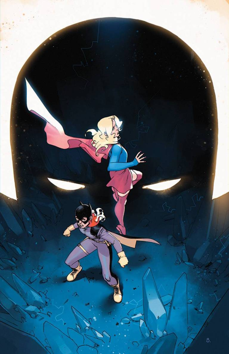 Supergirl #10 (Cover B Bengal)
