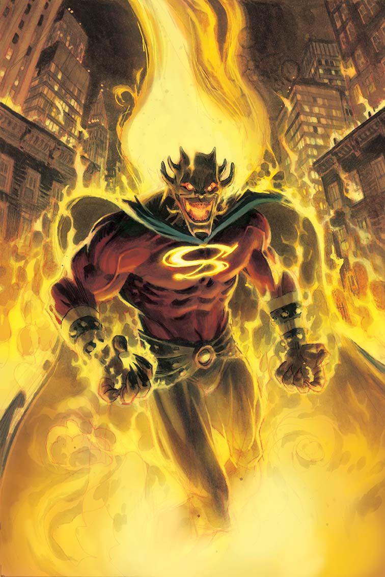 Superman #15 (Cover B Andrew Robinson)