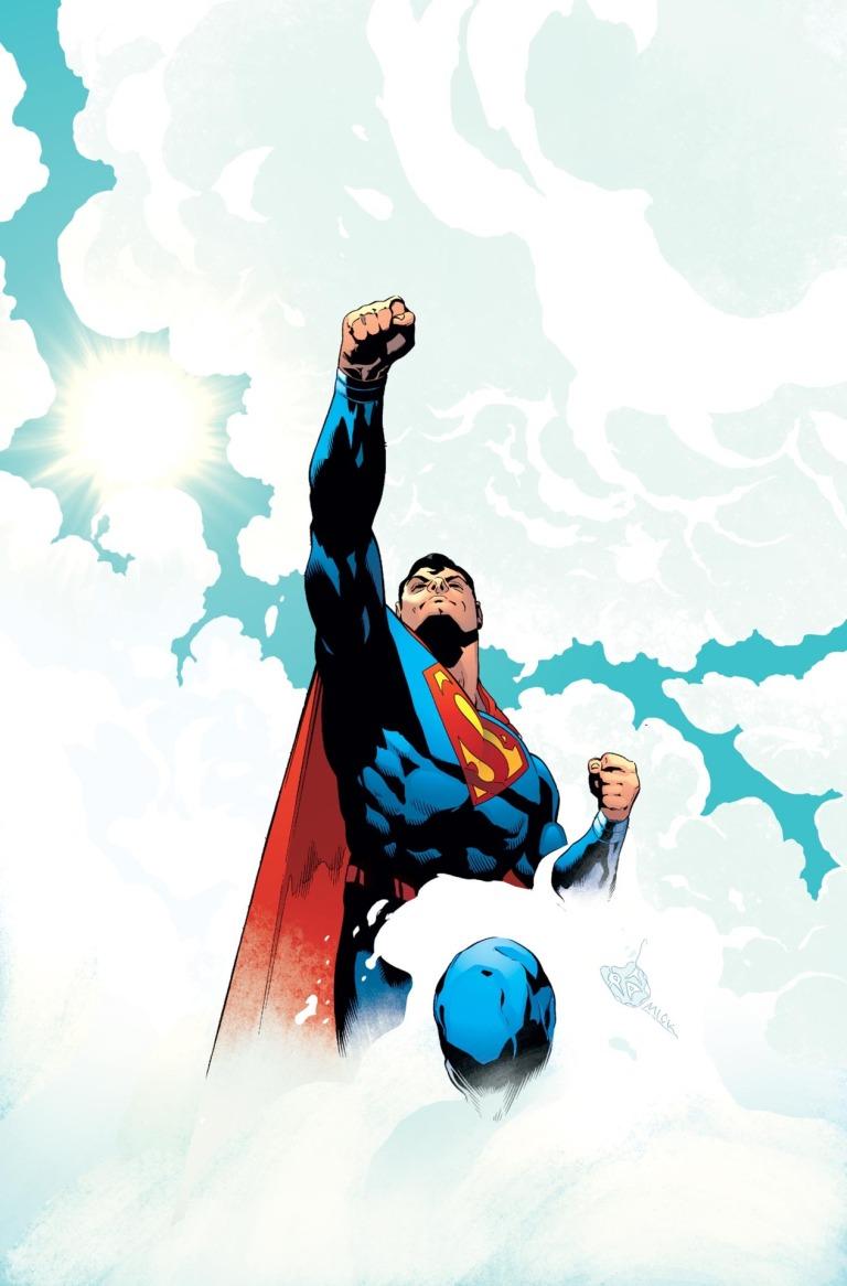Superman #2 (Cover A Patrick Gleason & Mick Gray)