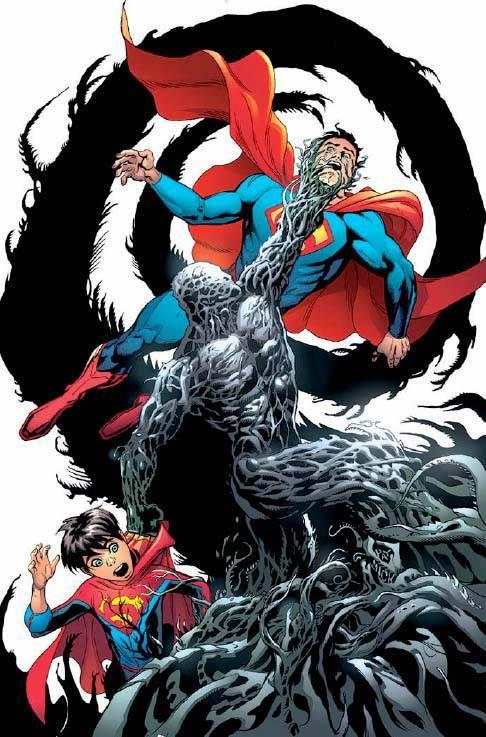 Superman #21 (Cover A Patrick Gleason)