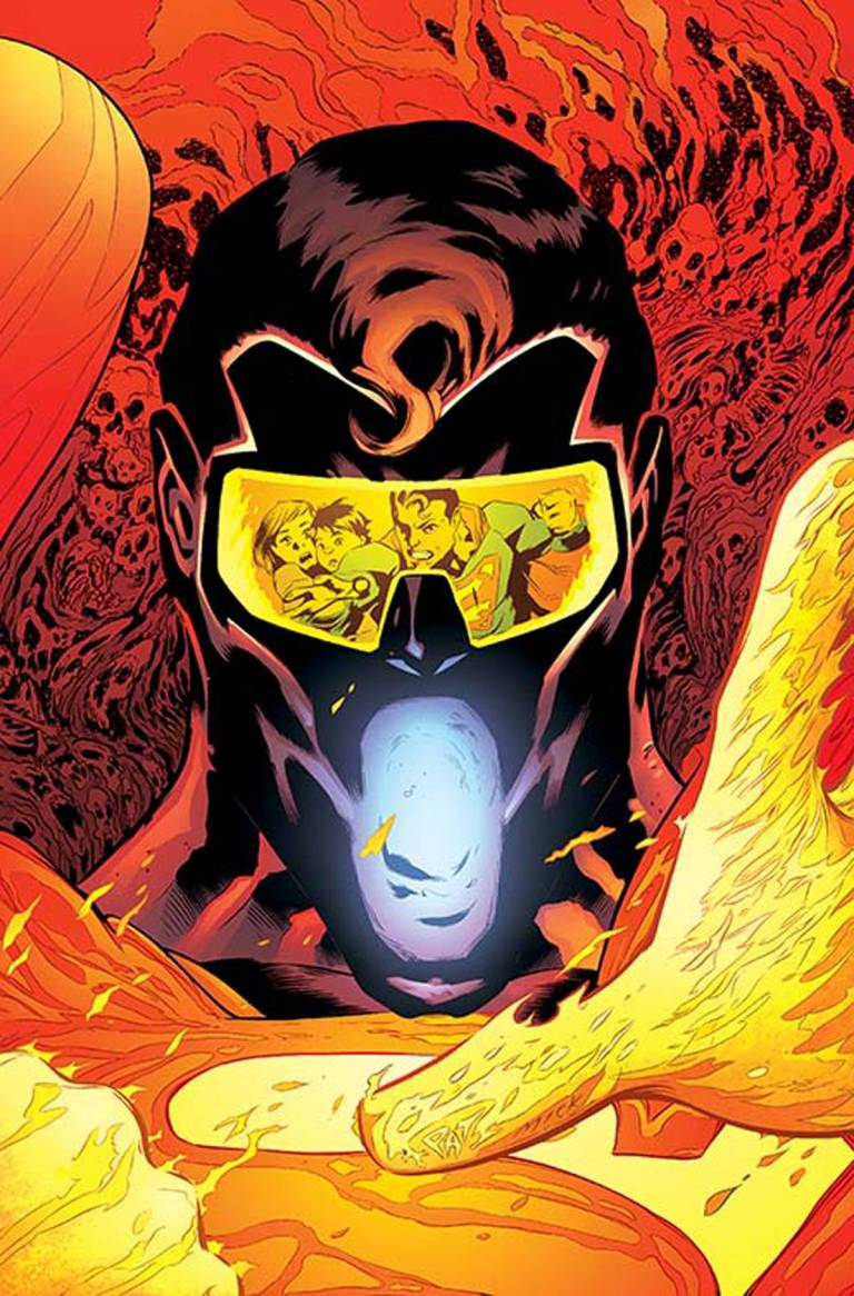 Superman #3 (Cover A Patrick Gleason & Mick Gray)