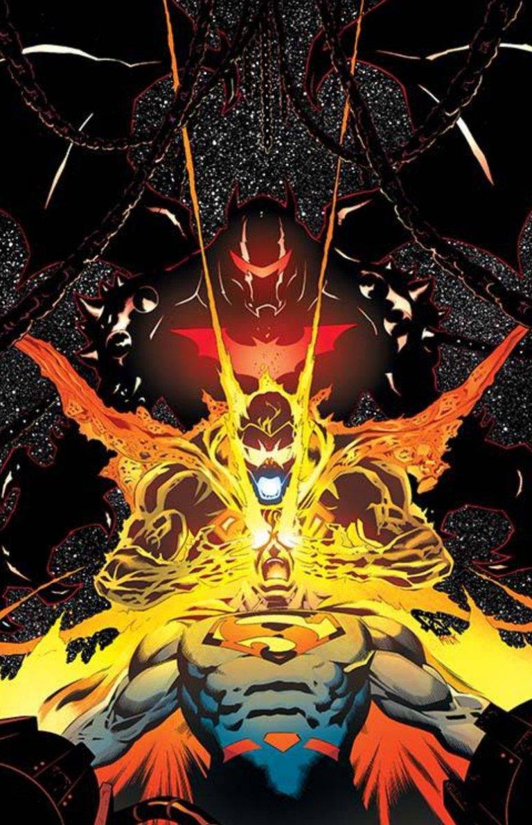 Superman #5 (Cover A Patrick Gleason & Mick Gray)