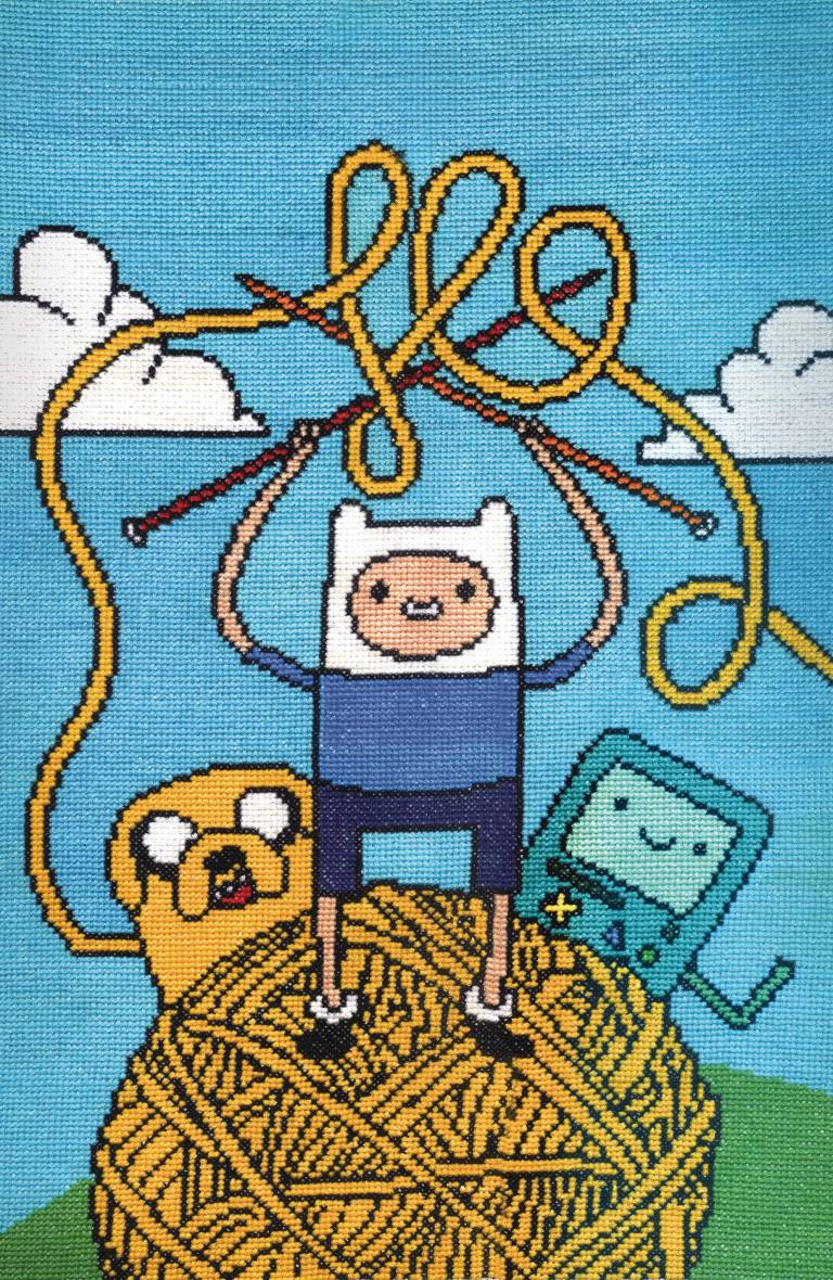 Adventure Time Comics #12 (Cover B Renato Faccini)
