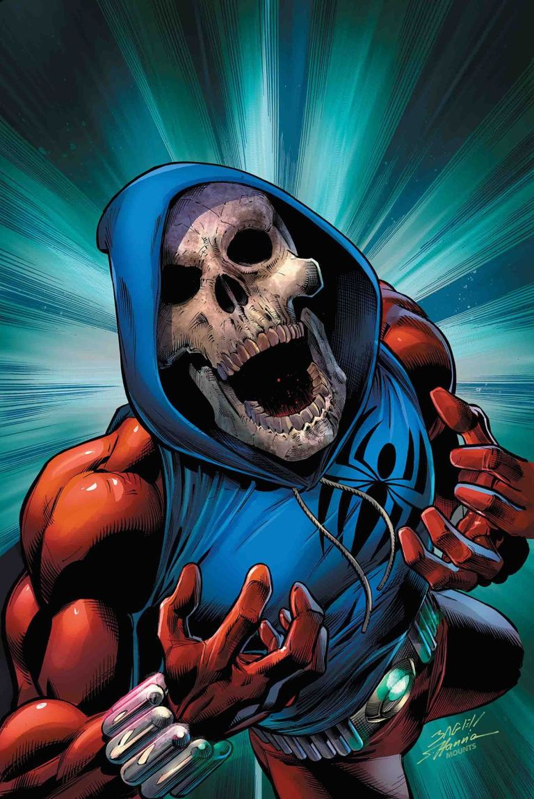 Ben Reilly Scarlet Spider #7 (Cover A Mark Bagley)
