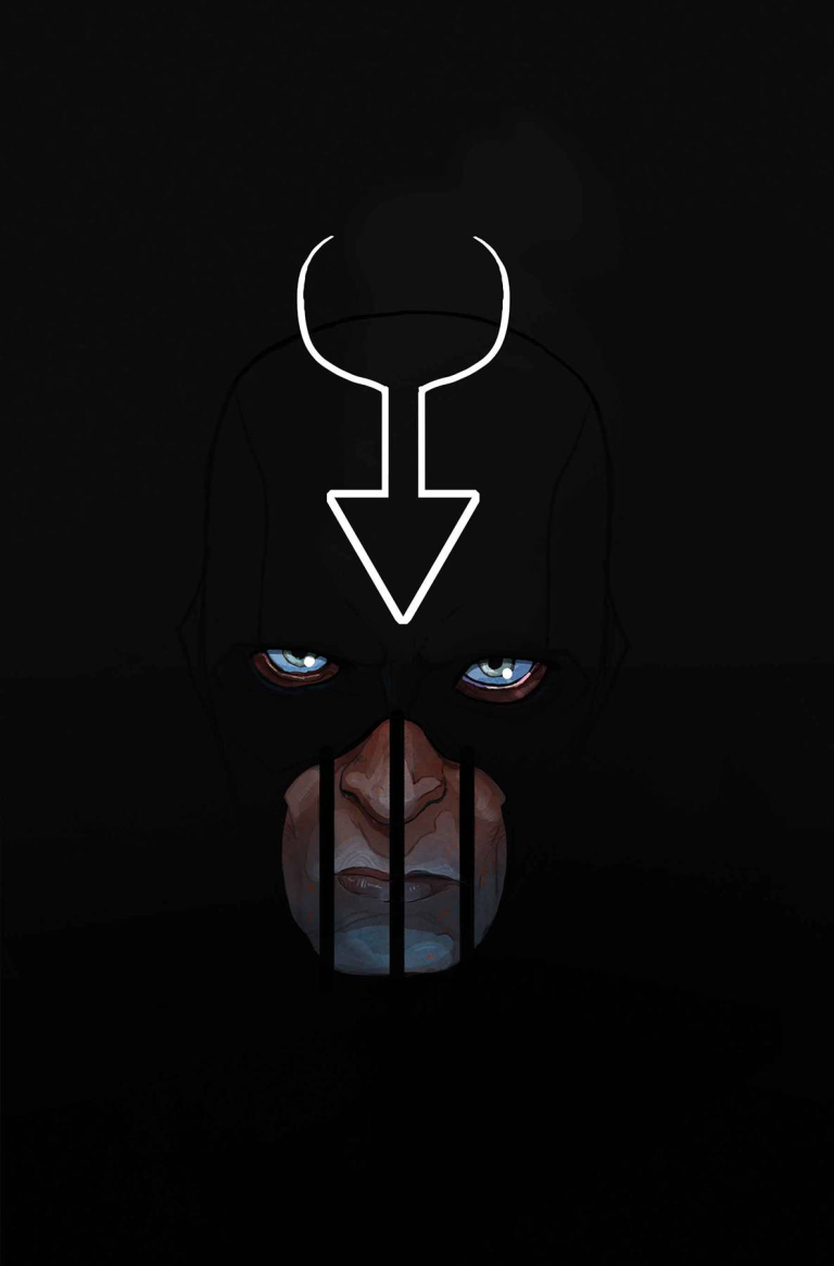 Black Bolt #1 (Cover A Christian Ward)