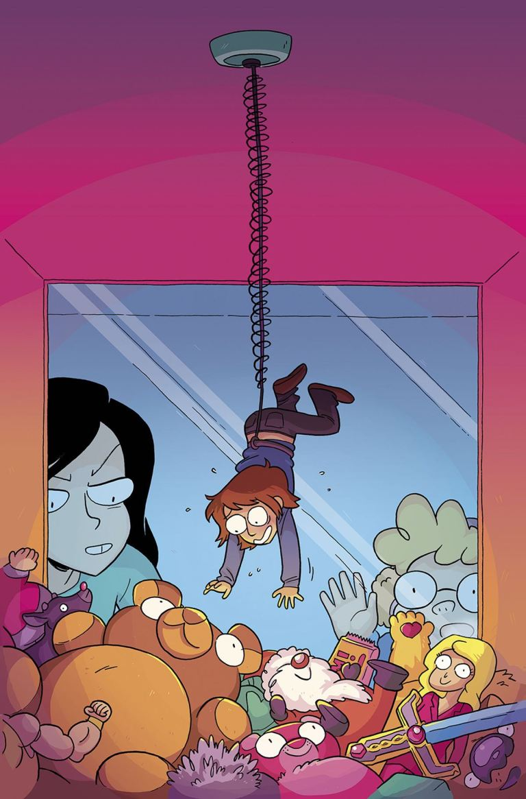 Giant Days #25 (Cover B Meredith Gran)