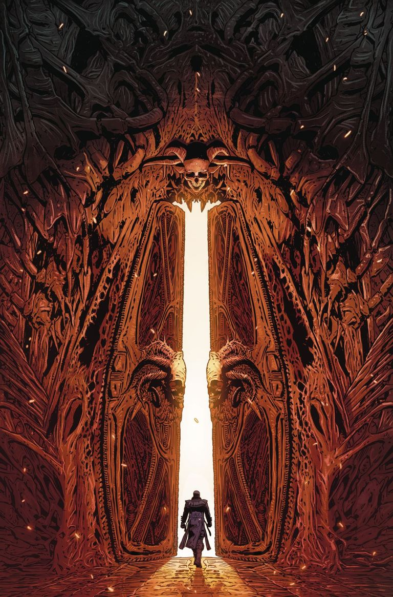 Midnighter and Apollo #3 (Aco Regular Cover)