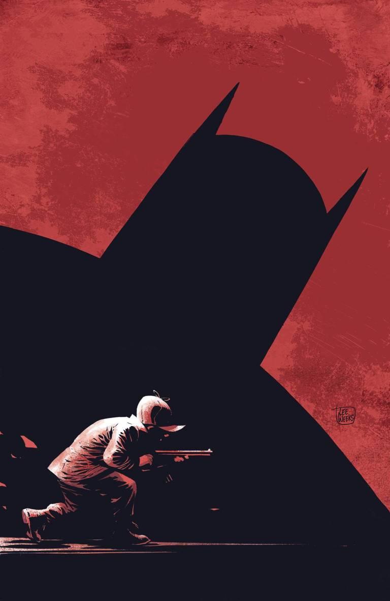 Batman Elmer Fudd Special #1 (Cover A Lee Weeks)