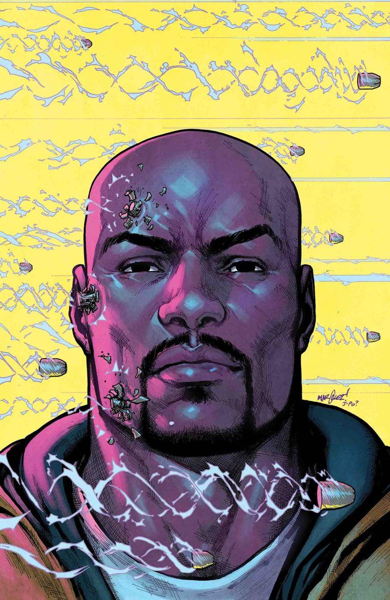 Defenders #5 (Cover A David Marquez)