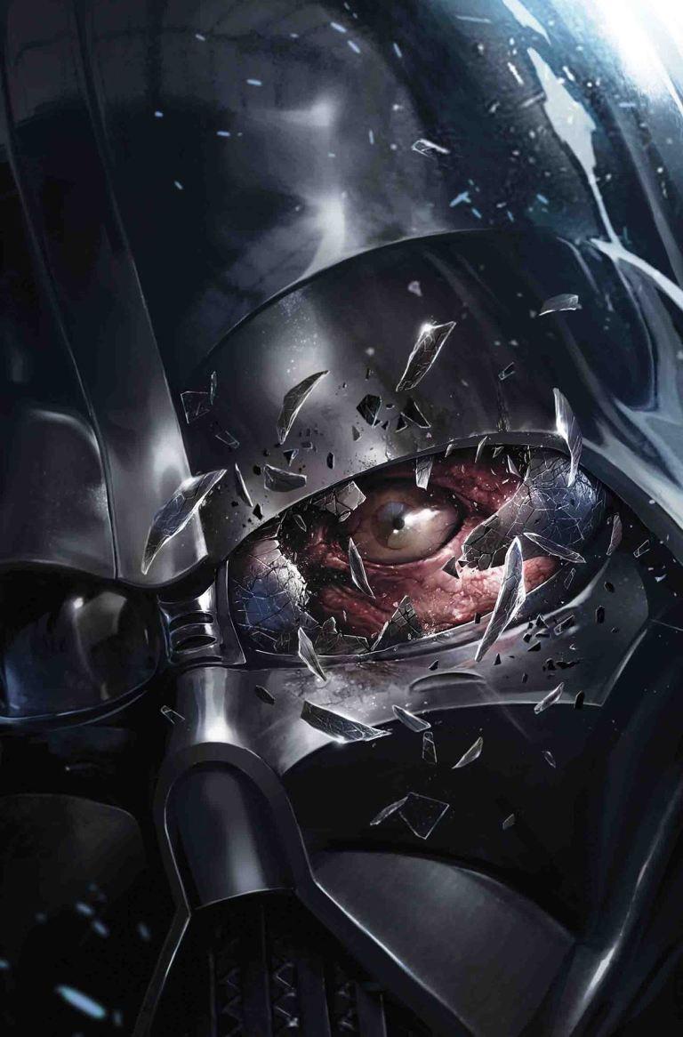Star Wars Darth Vader #5 (Cover A Giuseppe Camuncoli)