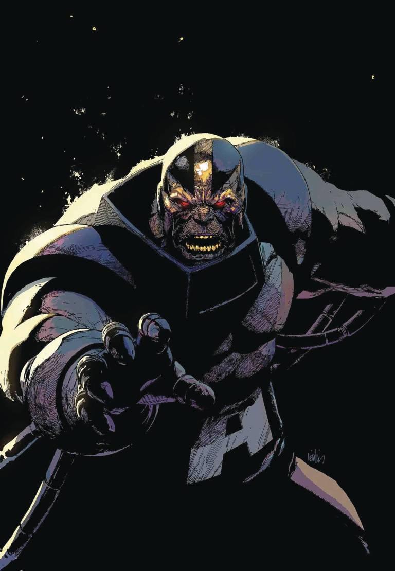 Astonishing X-Men #2 (Cover D Leinil Francis Yu Villain Variant)