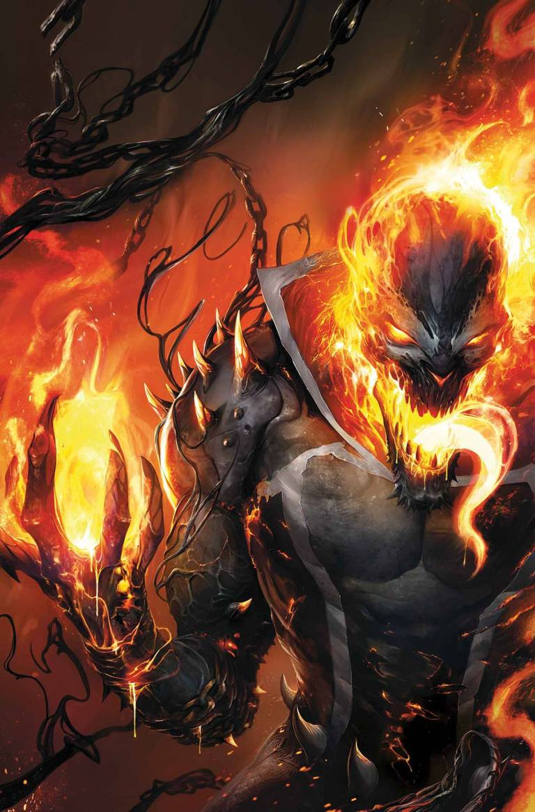 Edge Of Venomverse #3 (Cover A Francesco Mattina)