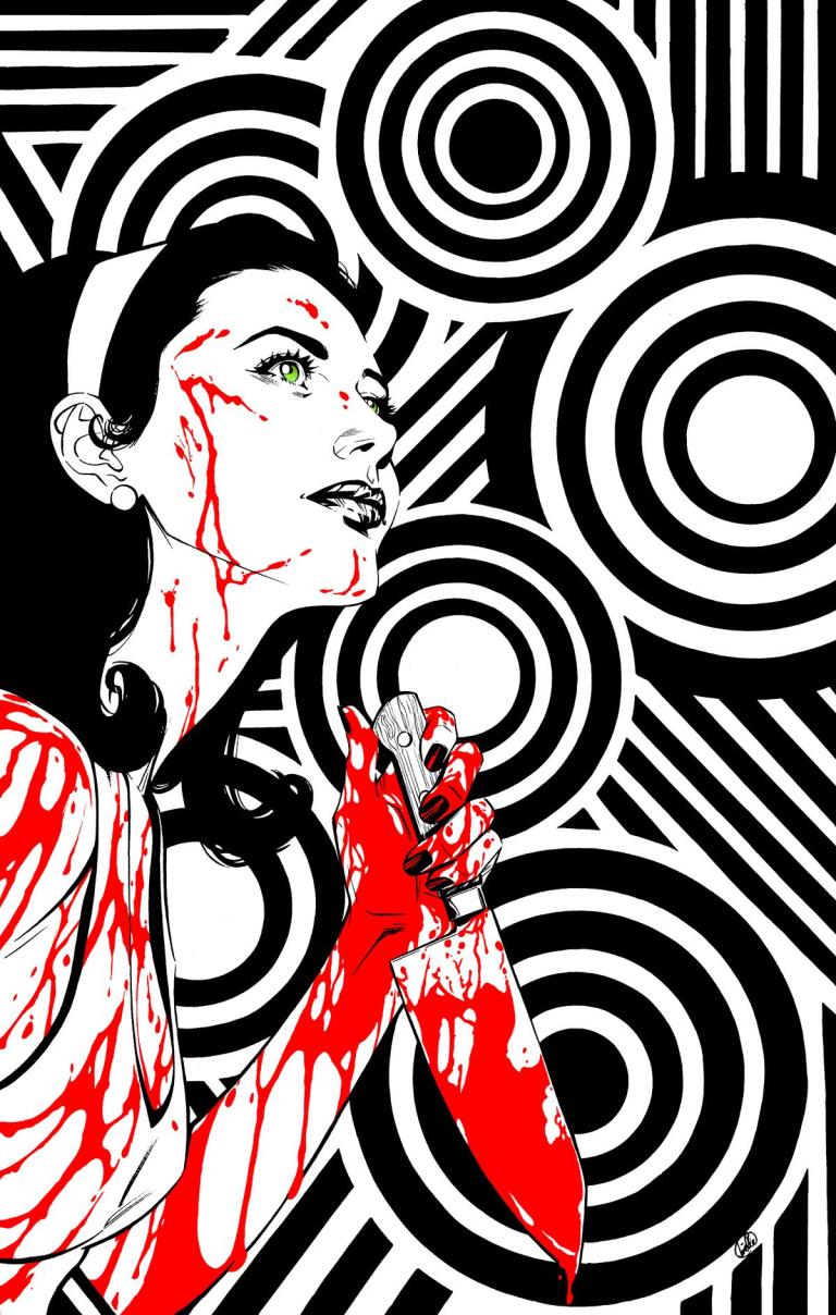 Lady Killer 2 #3 (Joëlle Jones Regular Cover)