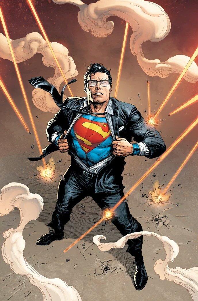 Action Comics #961 (Cover B Gary Frank)