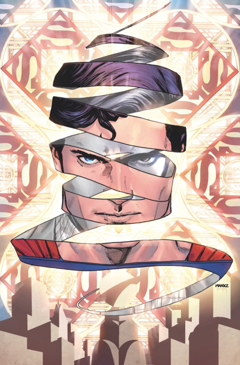 Action Comics #964 (Cover A Clay Mann & Seth Mann)