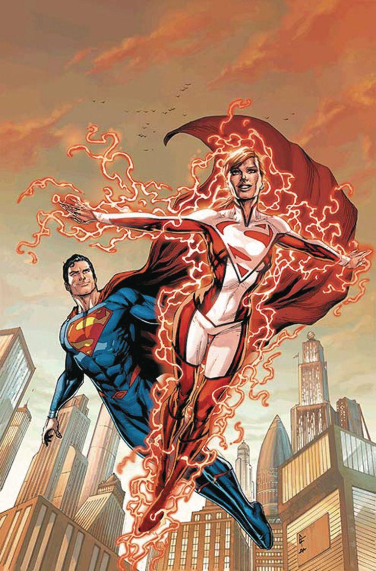 Action Comics #966 (Cover B Gary Frank)
