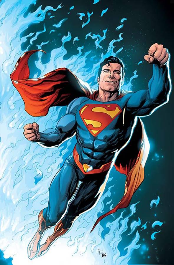 Action Comics #976 (Cover B Gary Frank)