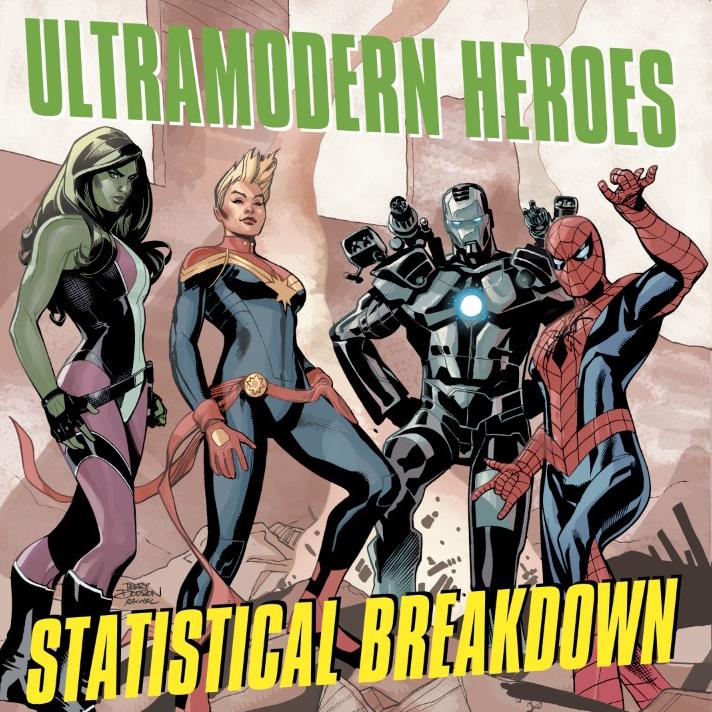 Civil War II #1 (Terry Dodson Team Captain Marvel Hip-Hop Variant Cover)