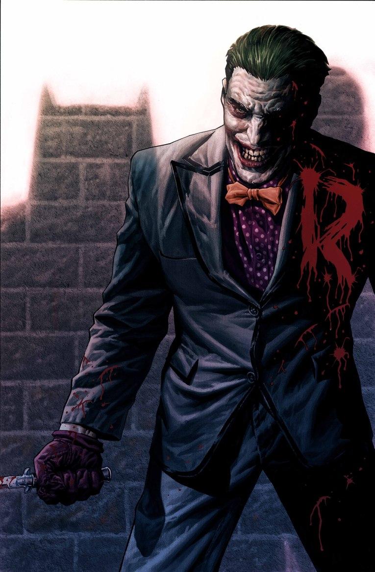 Dark Knight Returns The Last Crusade #1 (Cover E Lee Bermejo)