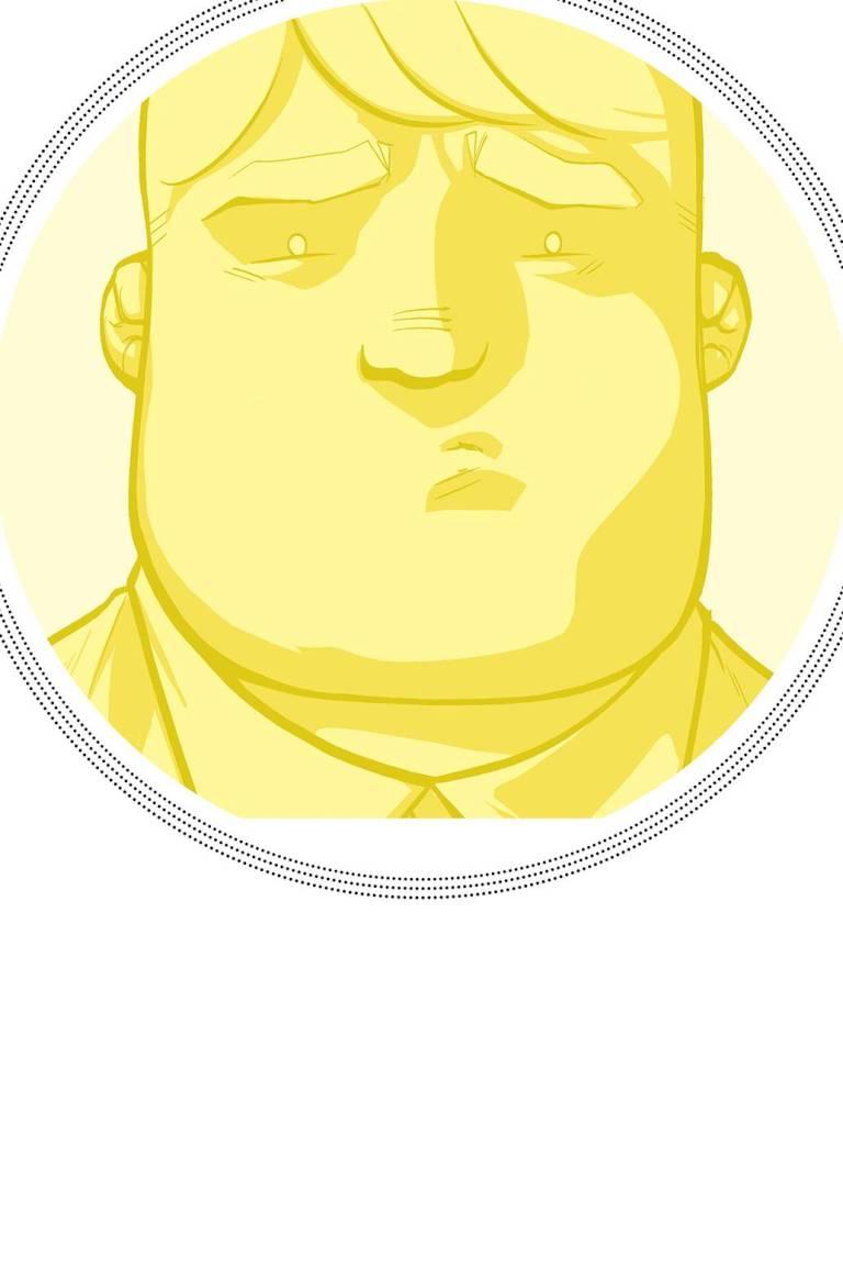 Joyners #3 (Cover A David Marquez)