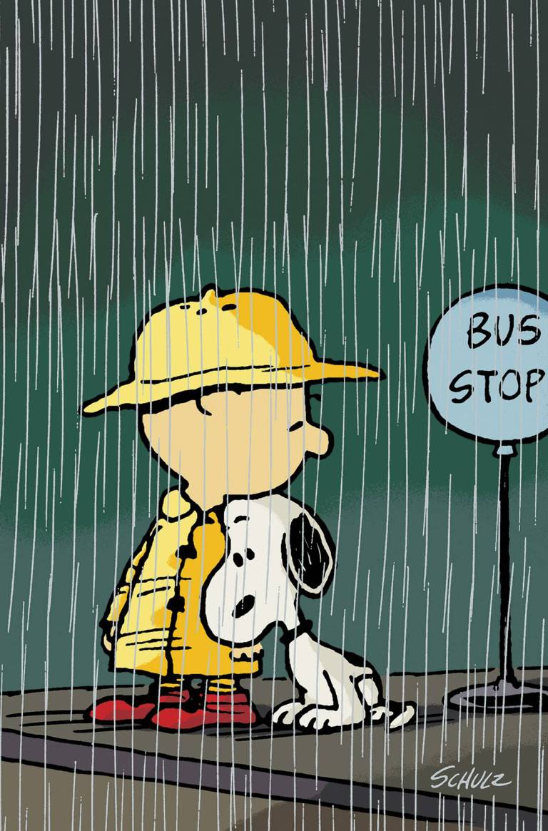 Peanuts Friends Forever 2016 Special #1 (Cover A Charles M. Schulz)