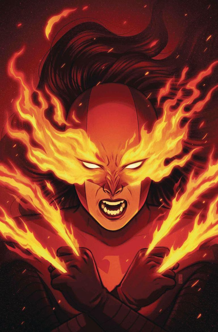 All-New Wolverine #28 (Cover B Jen Bartel)