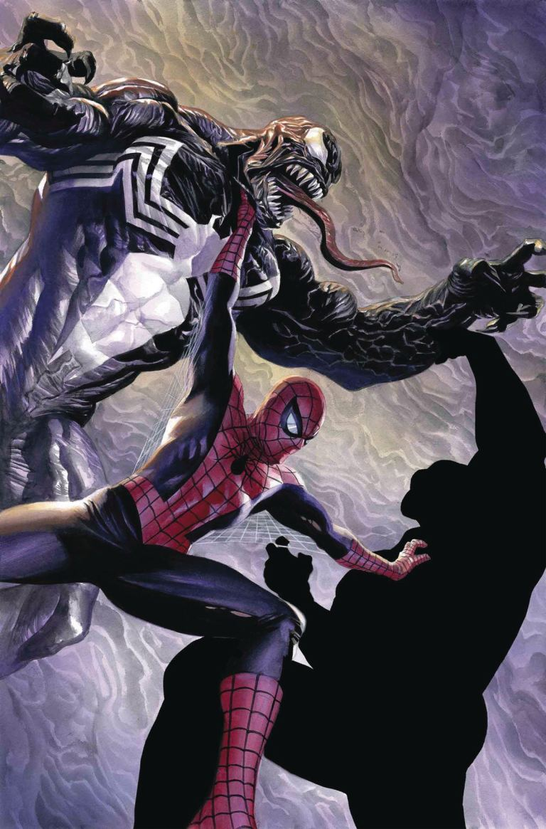 Amazing Spider-Man #792 (Cover A Alex Ross)