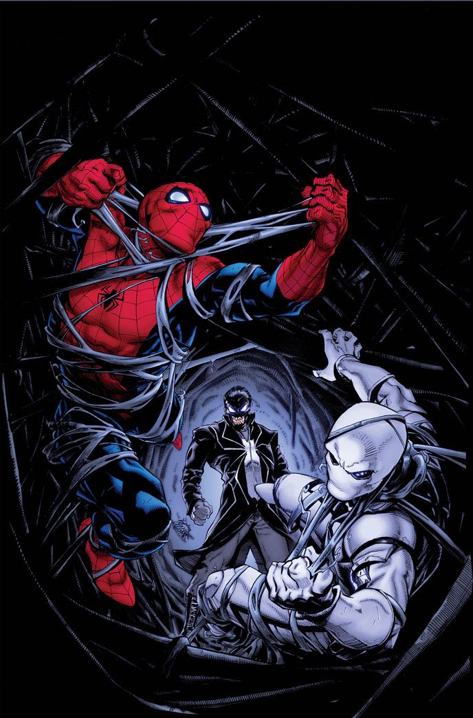 Amazing Spider-Man #792 (Cover B Ryan Stegman)