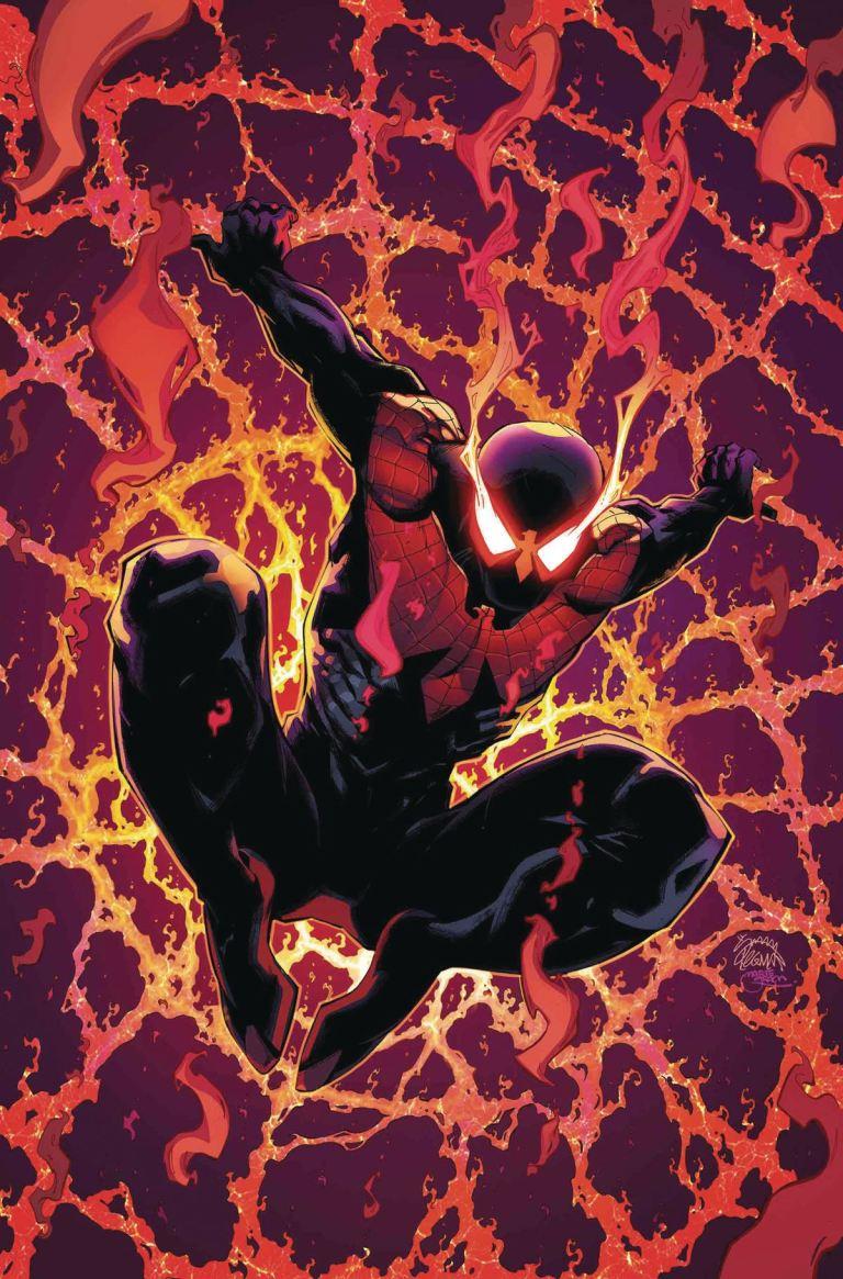Amazing Spider-Man #792 (Cover C Ryan Stegman Phoenix Variant)