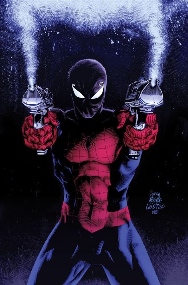 Amazing Spider-Man #793 (Cover B Ryan Stegman)