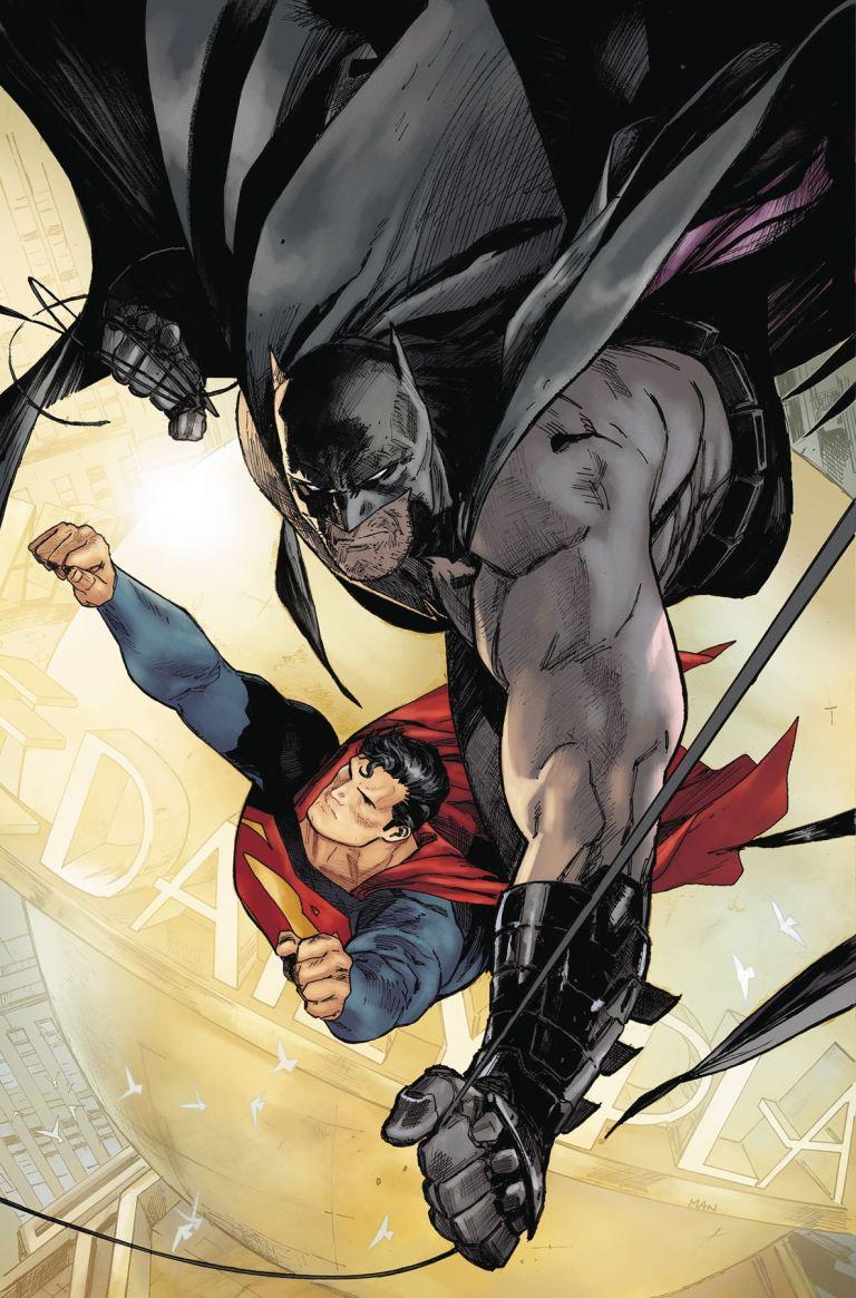 Batman #36 (Cover A Clay Mann)